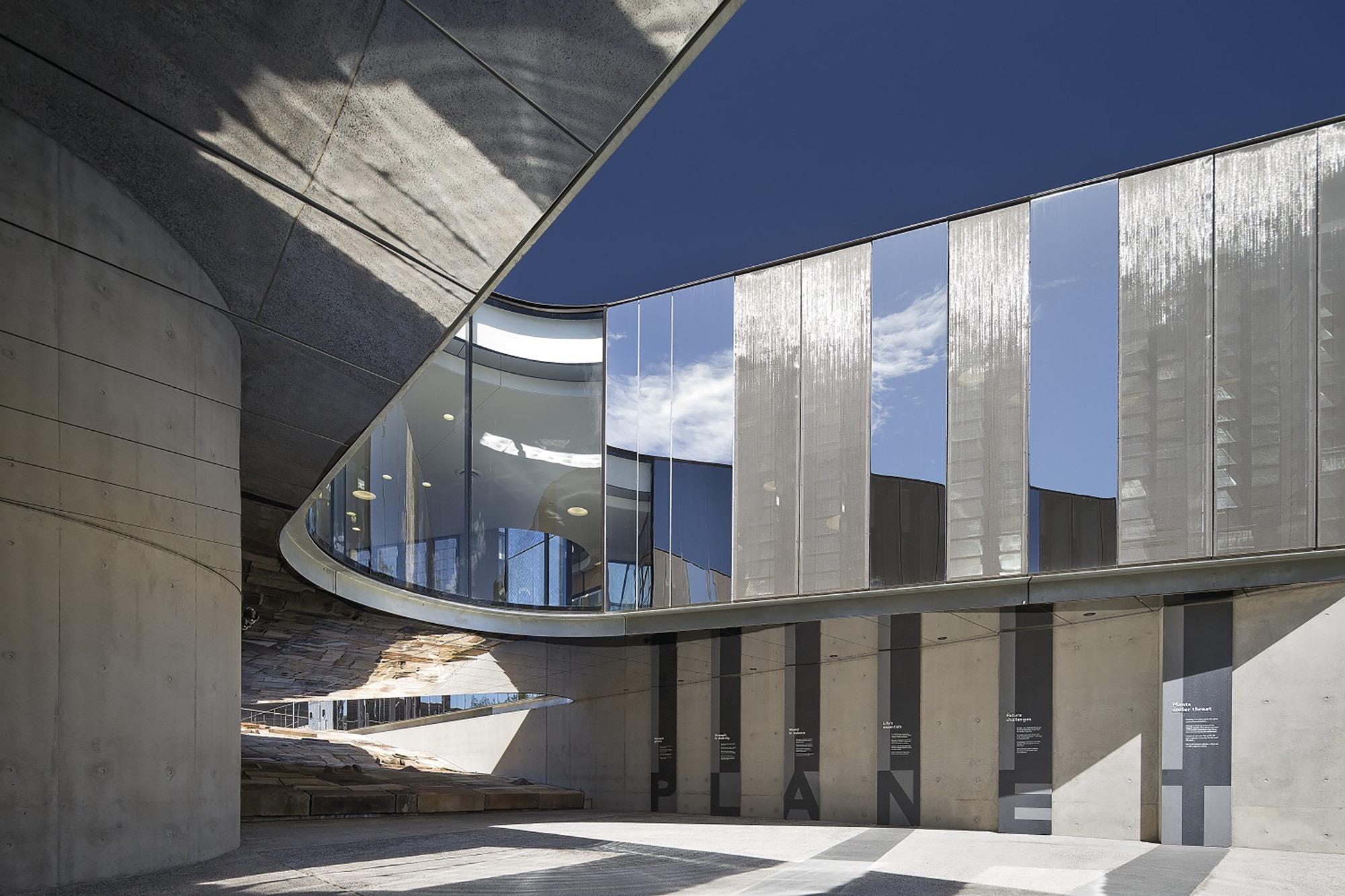 Architecture Modern Australia