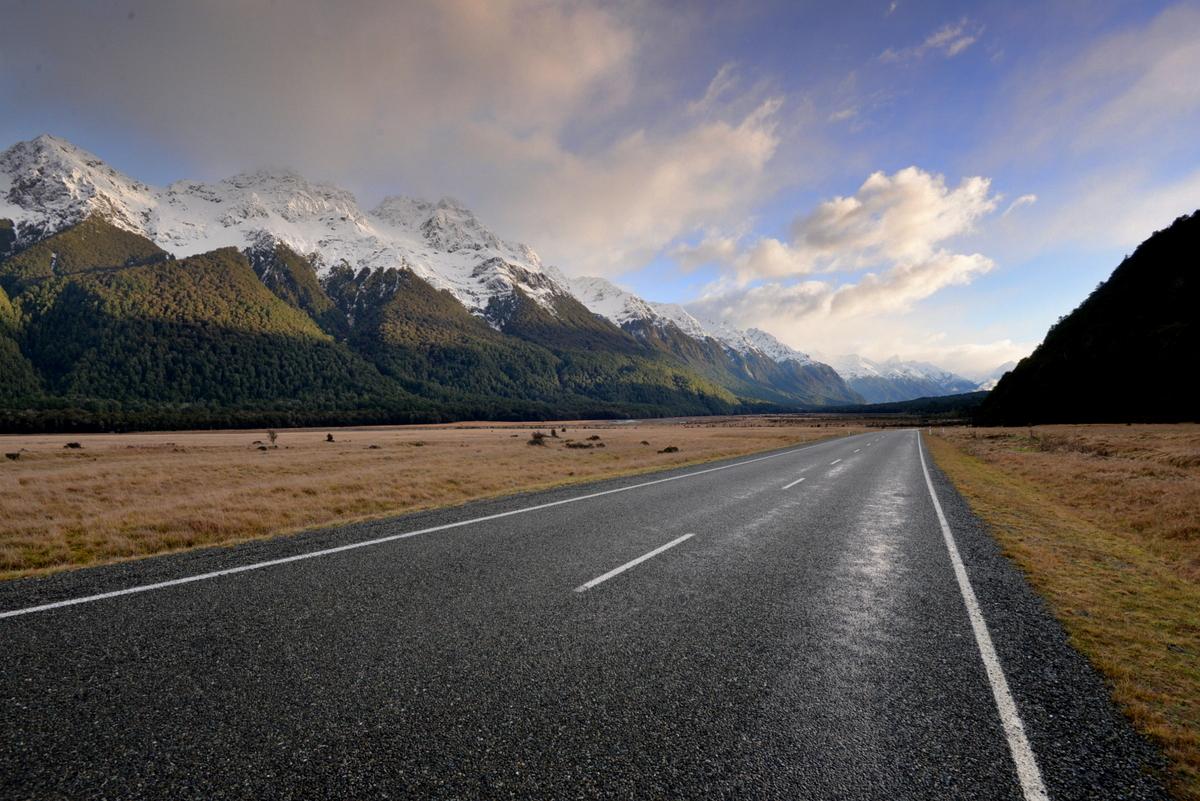 Otago Roads