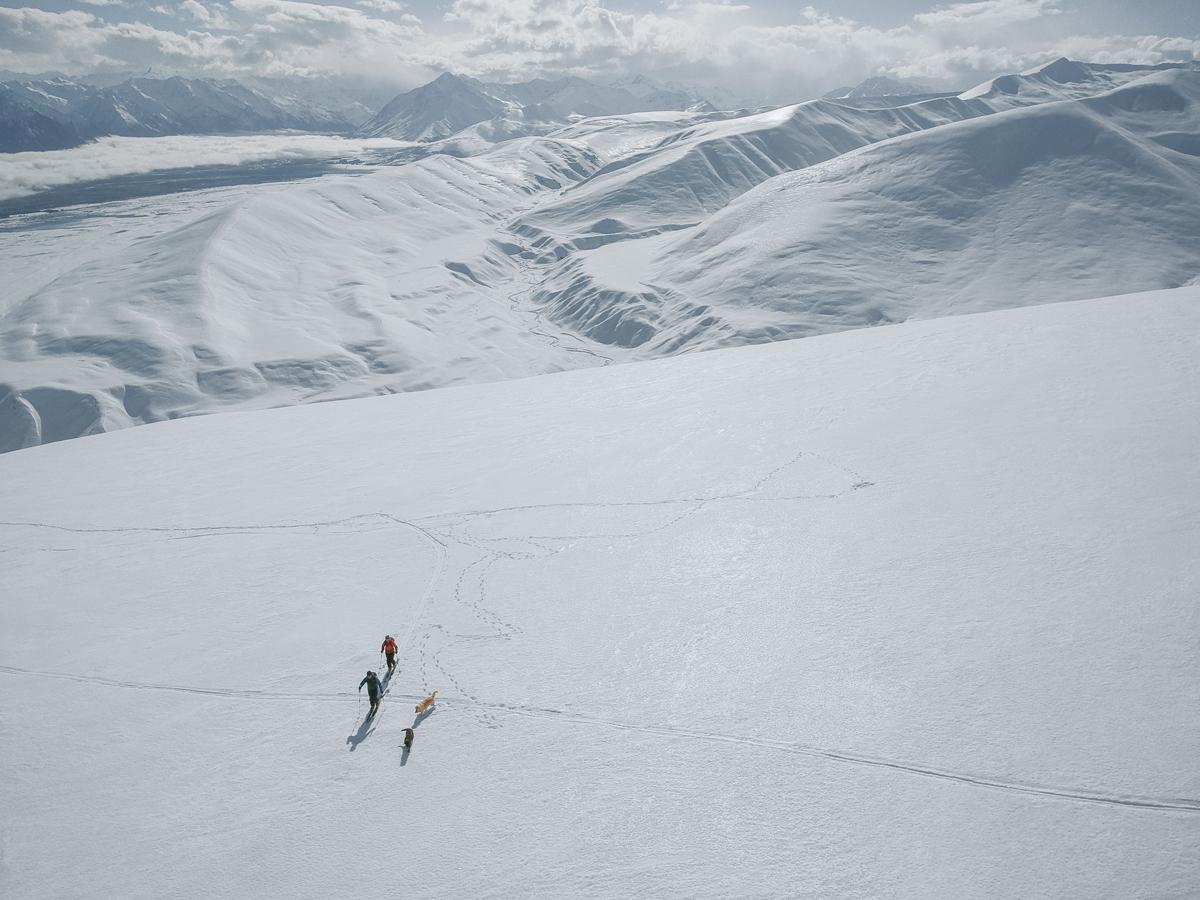 Tekapo Ski field