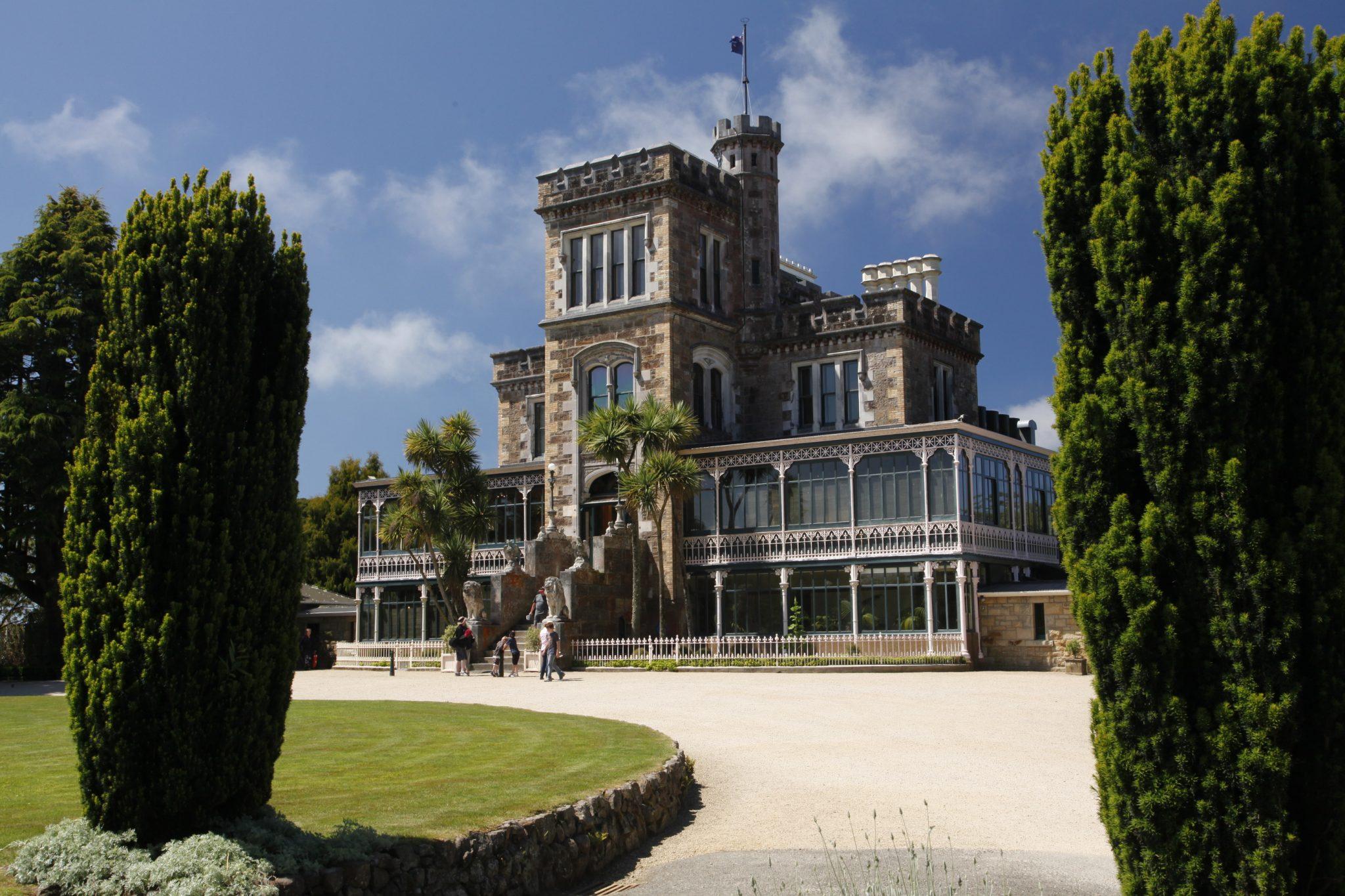 Otago Castle