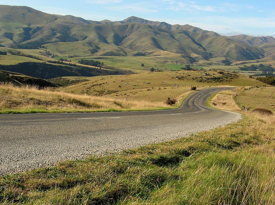 Southland Roads