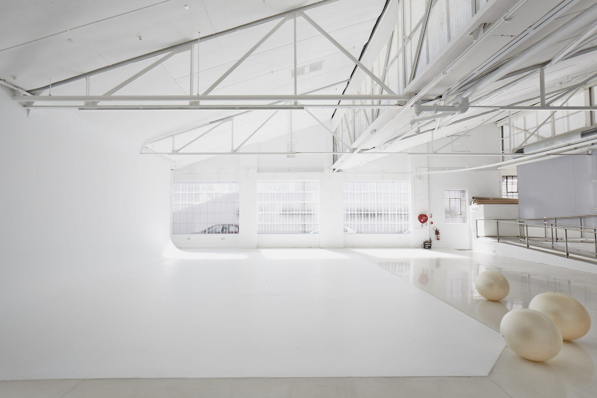 Studio in Sydney