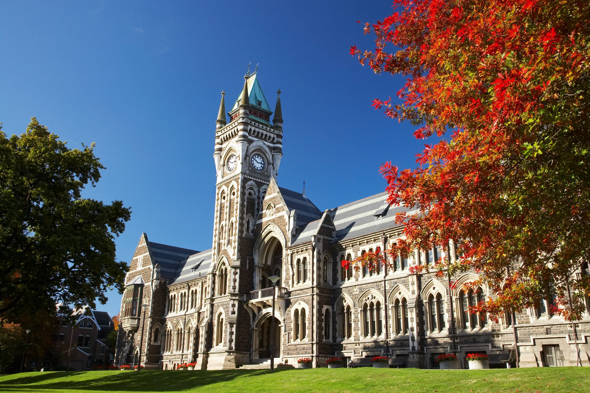 Otago Clocktower