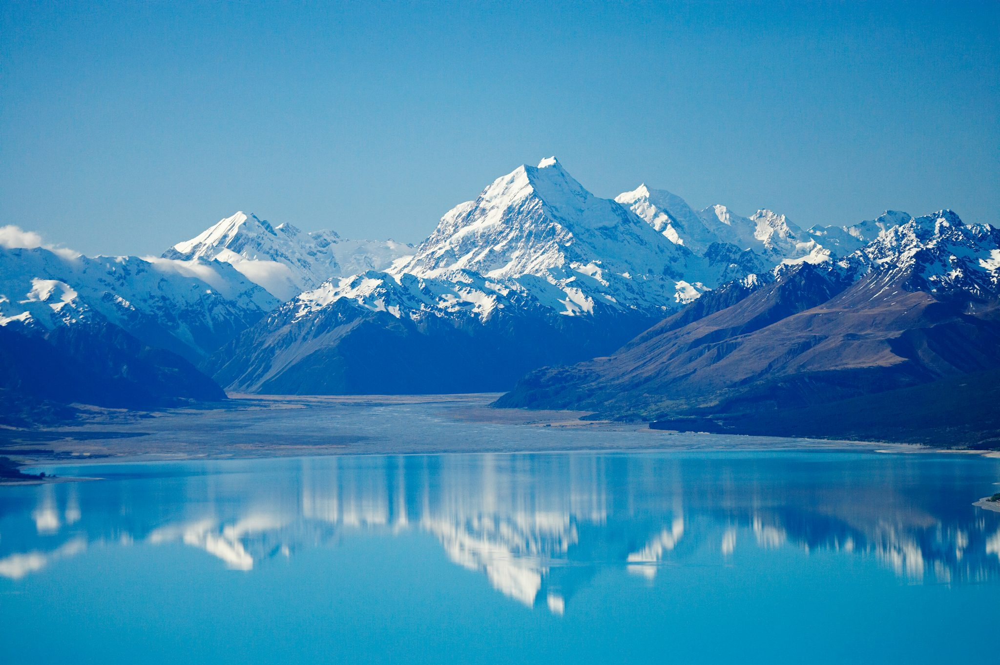 Mt Cook, Canterbury